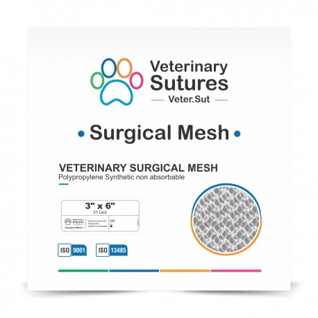 SURGICAL MESH